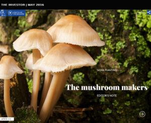mushroom-makers